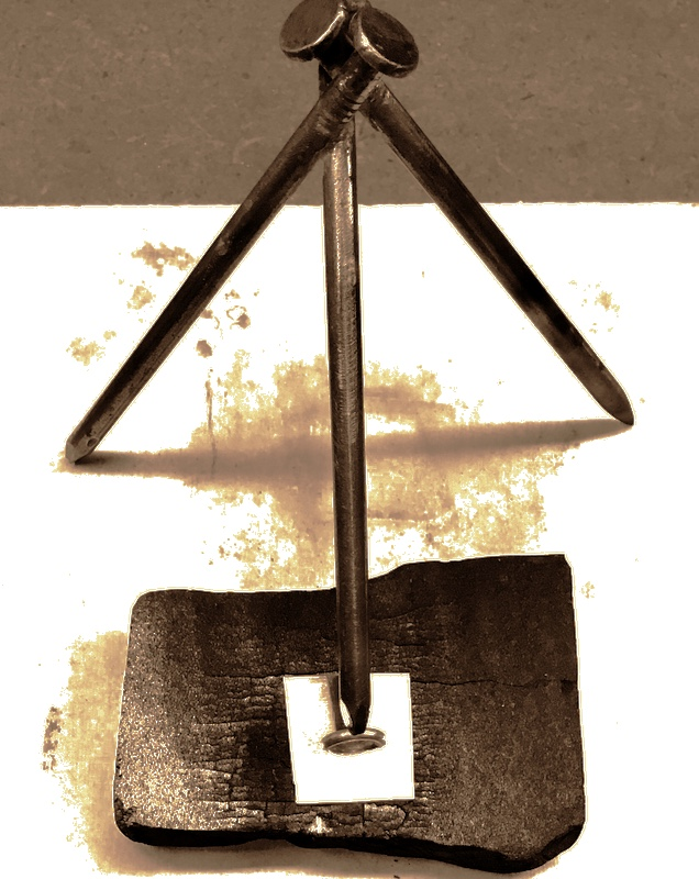 Metalsmthing Tools: Miter Cutting Vise and Jig