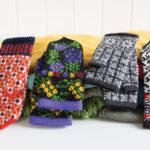 Discovering the Secret Messages Found in <em>Knit Like a Latvian</em>