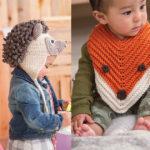 <em>3 Skeins or Less: Modern Baby Crochet</em>—Quick Crochet for the Little Critter in Your Life