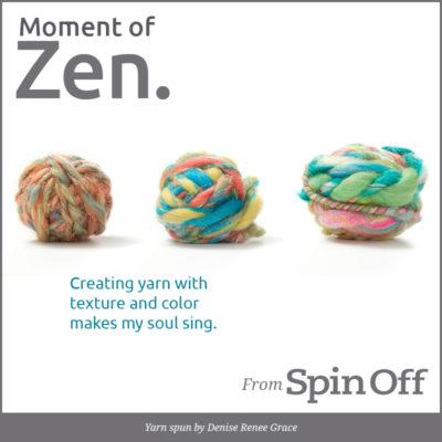 colorful fiber