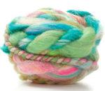 Moment of Zen: Creating yarn