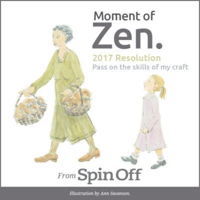 zen new years