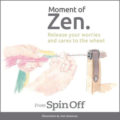 Zen Release Your Worries