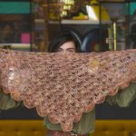 Punch Up Your Fall Wardrobe with the Mondaine Shawl