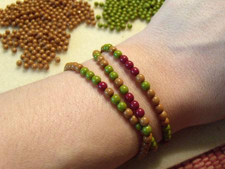 Morse-Code-Bracelet