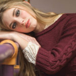 <em>knitscene</em> Fall 2018: Claire Sweater