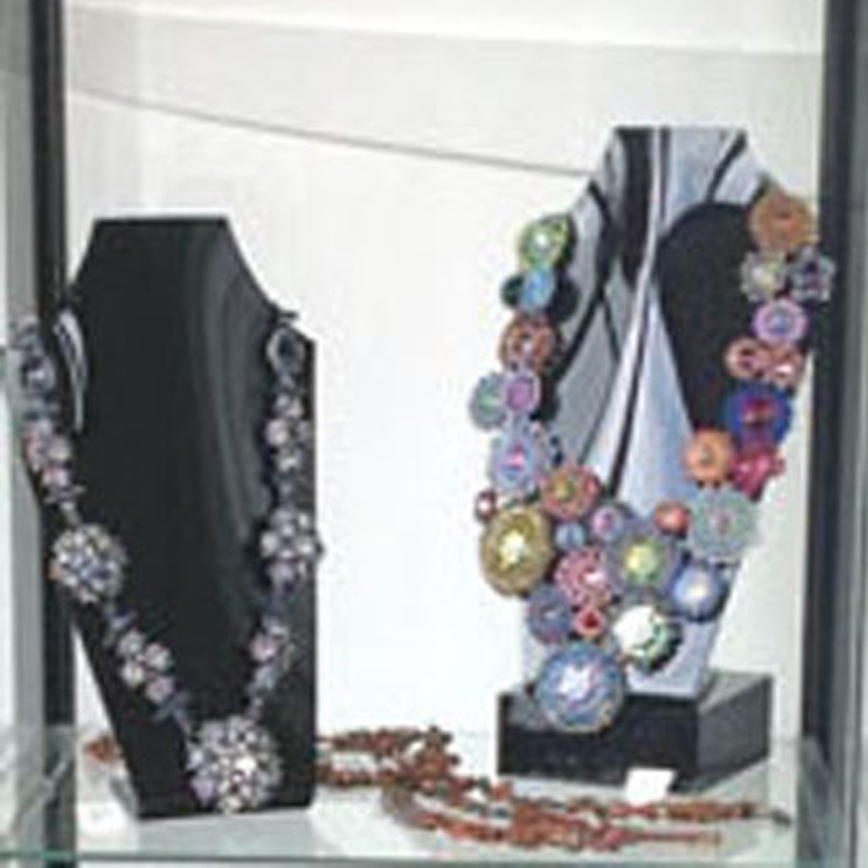 Celebrating the Wonderful World of Beading: National Beading Week 2017