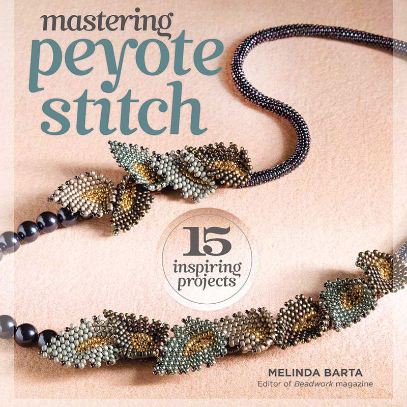Beading for Beginners: Top 5 Books You Need to Get Beading Today