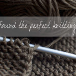 Worry Less & Knit More: What to Knit for a College-Bound Kid