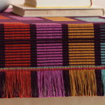 Finishing Handwovens is Part of Weaving