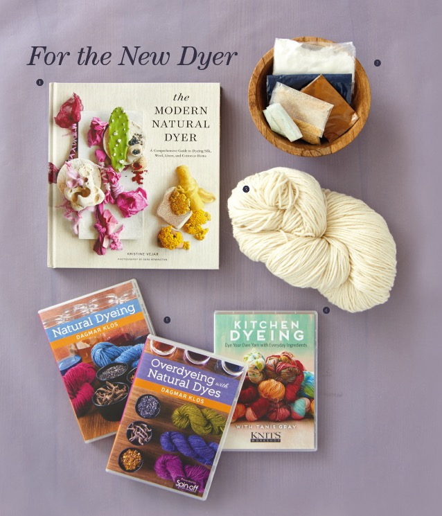 New & Notable For the New Dyer