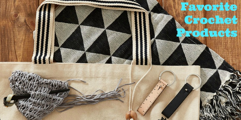 Crochet Products Inspired by the West!