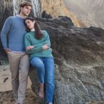 <em>Knitting Ganseys Revised and Updated</em>: The Big Easy Gansey Pullover