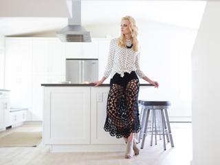 Nighshade Skirt