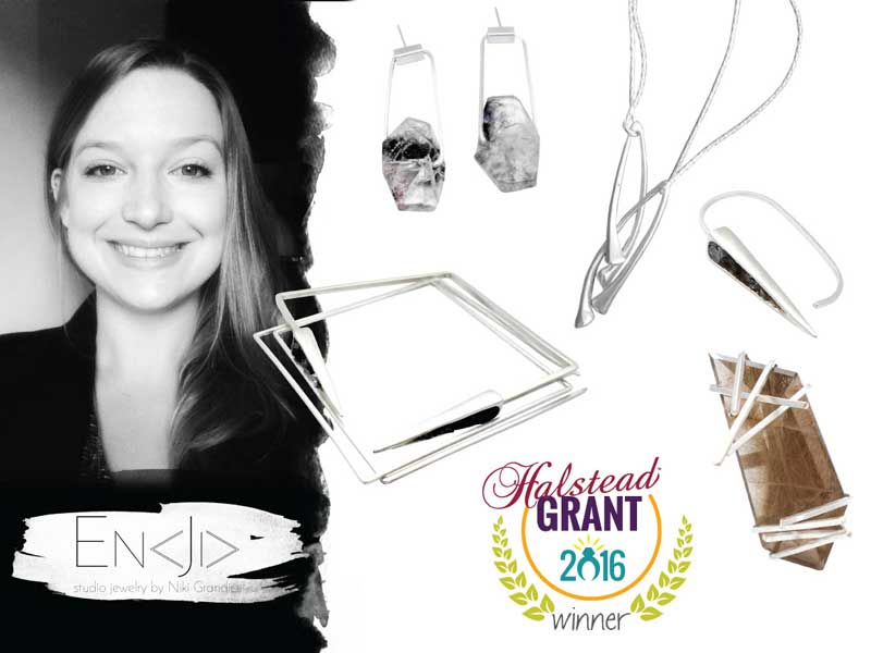 How to Win a Jewelry Grant: Tips from a Judge