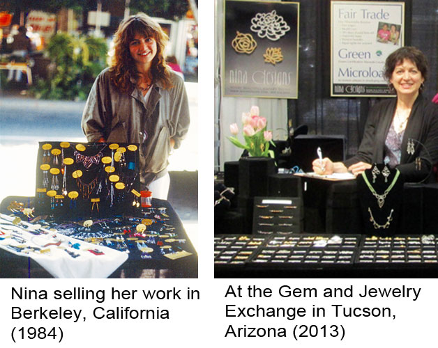 Marketing Strategies for a Jewelry Business