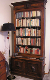 Madelyn's other non-fiction library