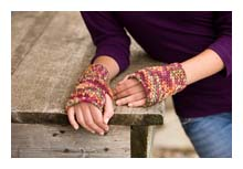 Orchard Mitts