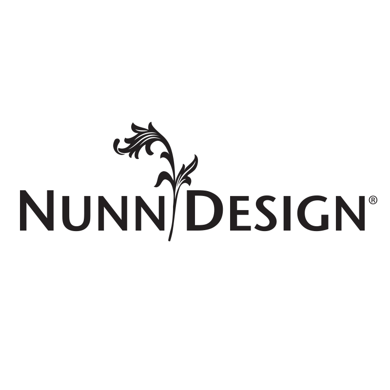 Nunn Design Logo: A top beading resource and website according to Interweave.