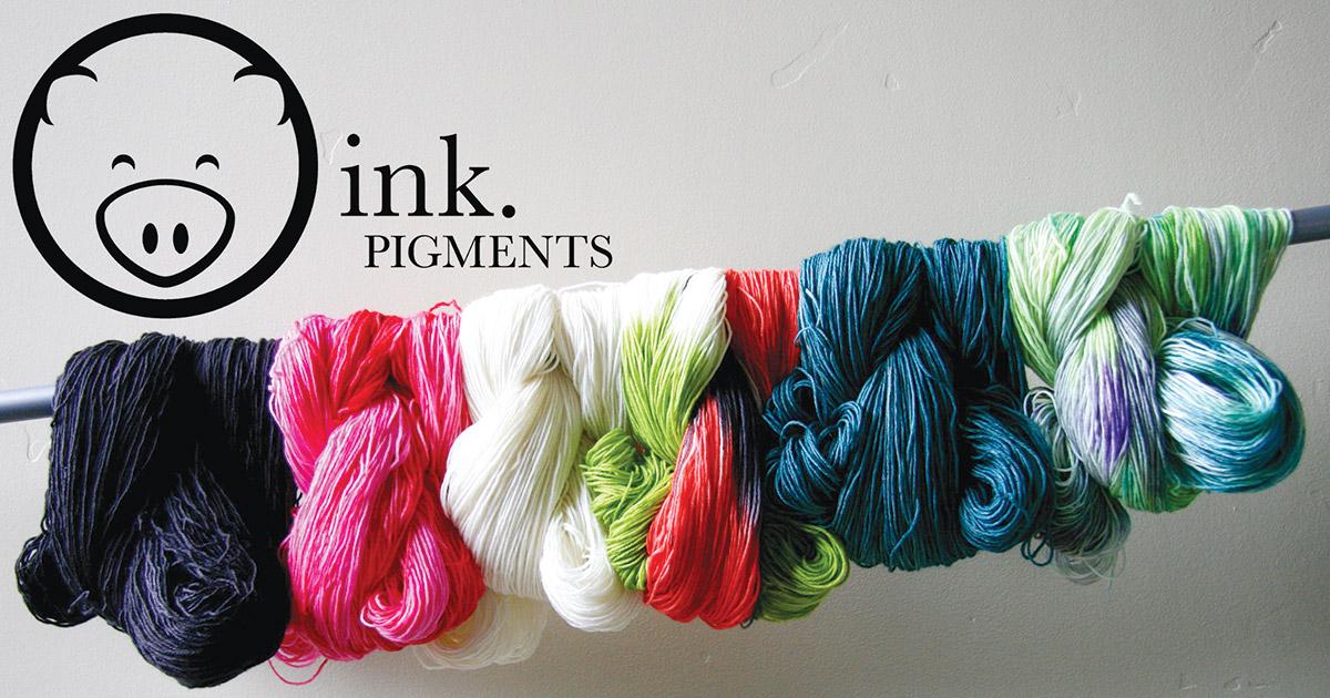 indie dyers