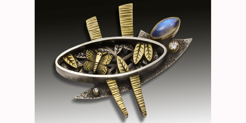 Jewelry Trends: Openwork and Negative Space in Jewelry Designs