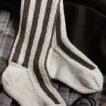 Outlander Socks