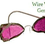 Gemstones & Birthstones: Peridot, Just the Facts, Pt I