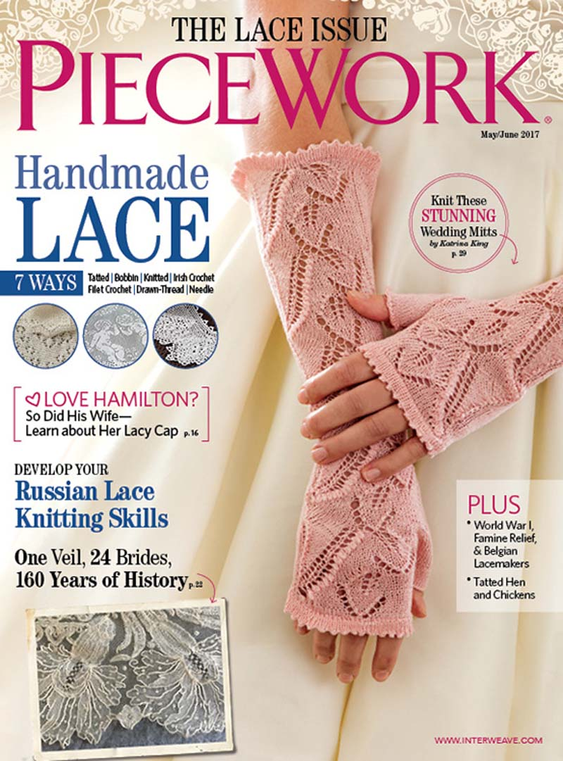 PieceWork May June 2017