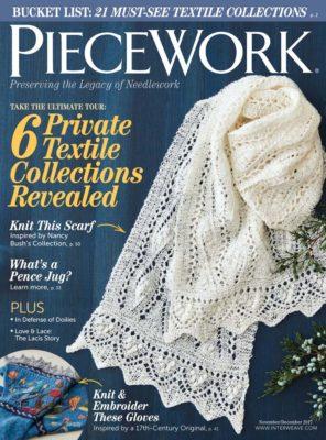 PieceWork November/December 2017
