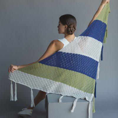 pyrra shawl