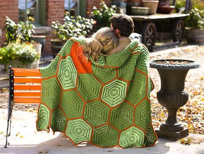 Afghan and Blanket Crochet Patterns