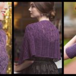 Knitting in Ultra Violet: Playing with the Pantone Color of the Year