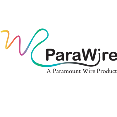 ParaWire Logo: Top Interweave Beading Site