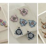 Using Natural Materials in Beading & Jewelry Making