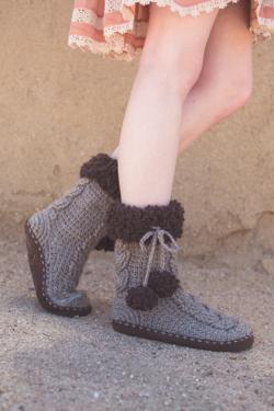 Patagonia Slipper Socks