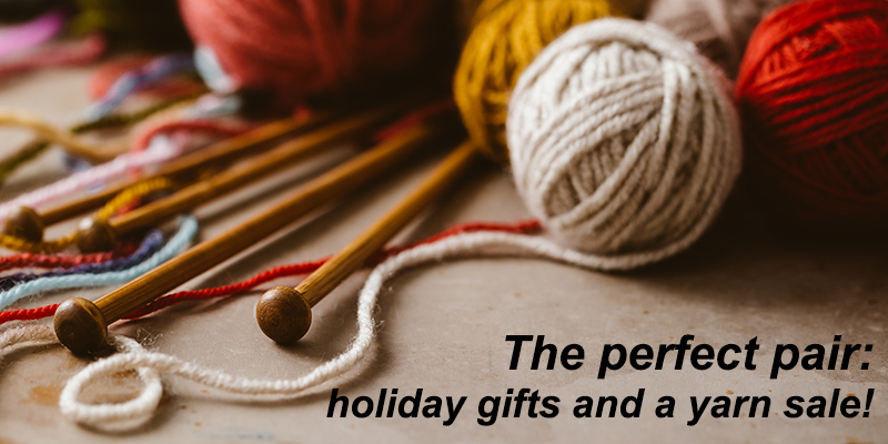 Quick Knit Gifts That Won't Break Your Budget