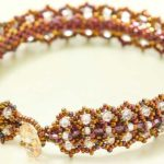 Find Beading Inspiration from Prolific Bead Weaving Artist Regina Payne