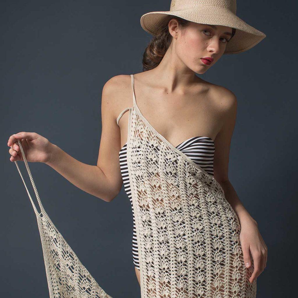 Interweave Crochet Summer 2018 crochet patterns