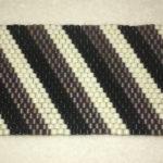 Stitch Tips: Odd-Count Flat Peyote Stitch