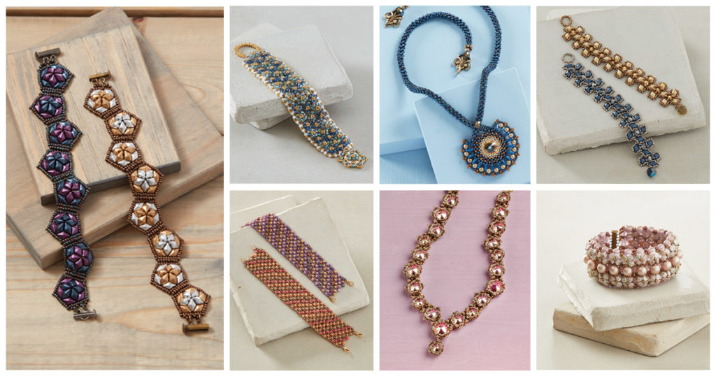 Beading with the Masters: Pablo Picasso