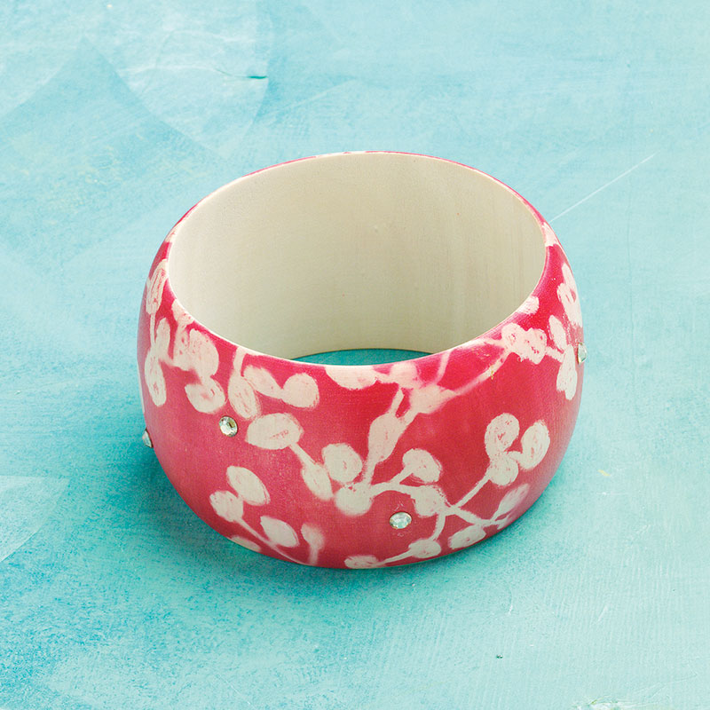 Free Bangle Project for Summer