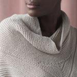 <em>knit.wear</em> Fall/Winter 2018: Calcite Cowl