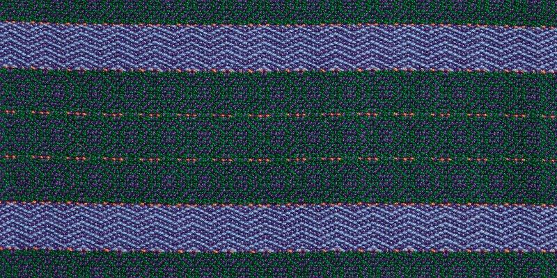 Purple Mountain Napkins