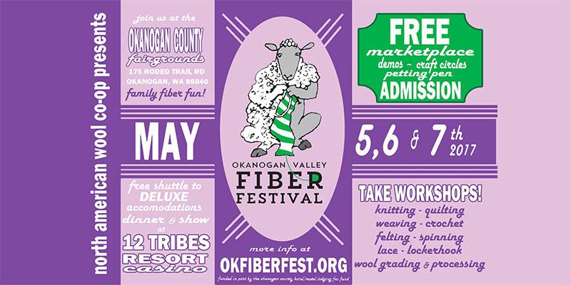 OK Fiber Fest!