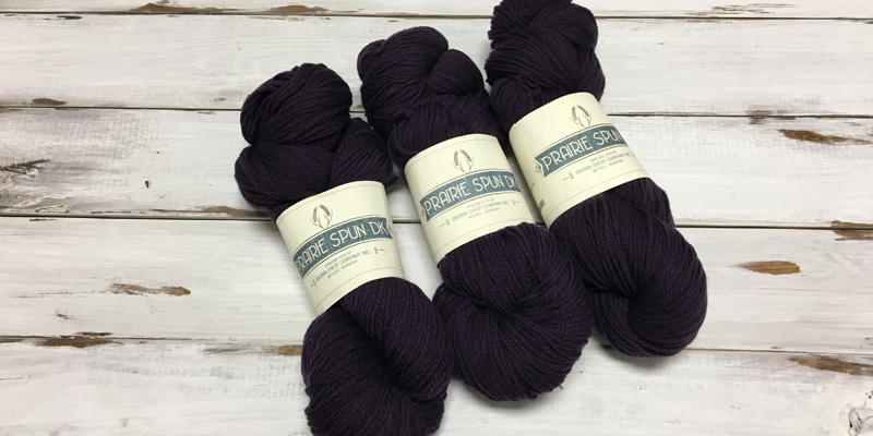 Wool You Be a Winner of this New Yarn?