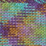 Hook and Learn: A Feast for Your Color Pooling Eyes