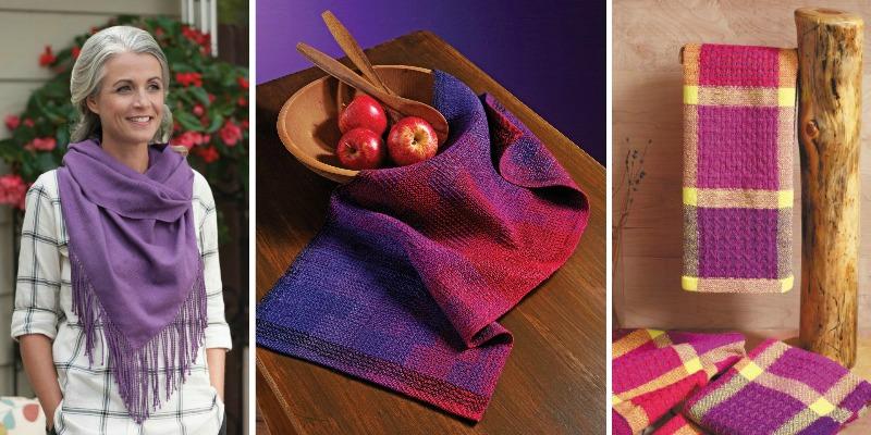 2018: The Year of Purple Weaving