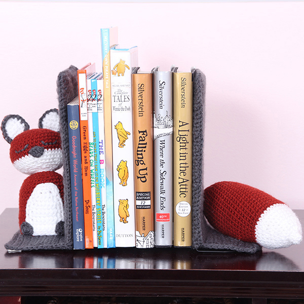 Crocheting Home Décor