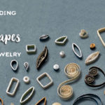 <em>The Art of Quilling Paper Jewelry</em>: Understanding Essential Quilled Paper Shapes