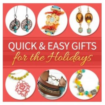 Quick and Easy Gifts Promo Image